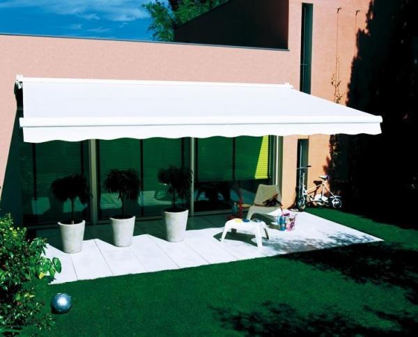 Atoutbaie vannes articles - Store electrique terrasse ...