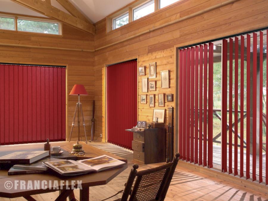 atoutbaie vannes stores v nitiens stores bandes verticales stores bateau stores de v randa. Black Bedroom Furniture Sets. Home Design Ideas